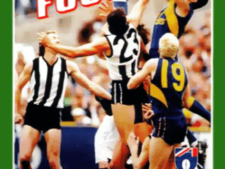Release - Aussie Rules Footy