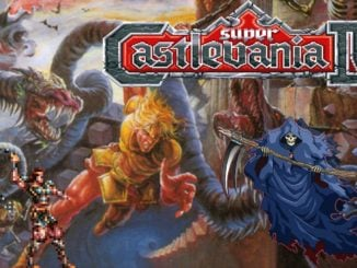 Australische rating voor multi-platform Castlevania Anniversary Collection
