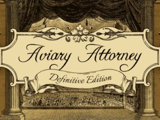 Aviary Attorney: Definitive Edition – Eerste 21 minuten