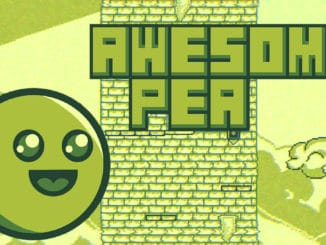 Awesome Pea launches March 1st