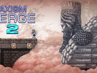 Axiom Verge 2 – Delayed to first half of 2021