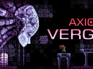 Release - Axiom Verge