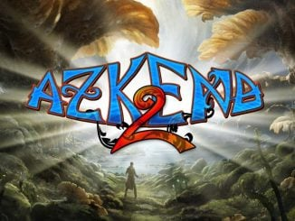 Release - Azkend 2: The World Beneath