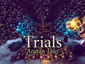 Azuran Tales: TRIALS