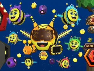 Release - B3 Game Expo For Bees