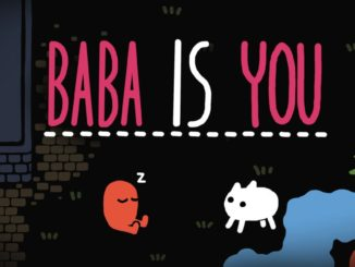 Release - Baba Is You