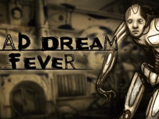 Release - Bad Dream: Fever