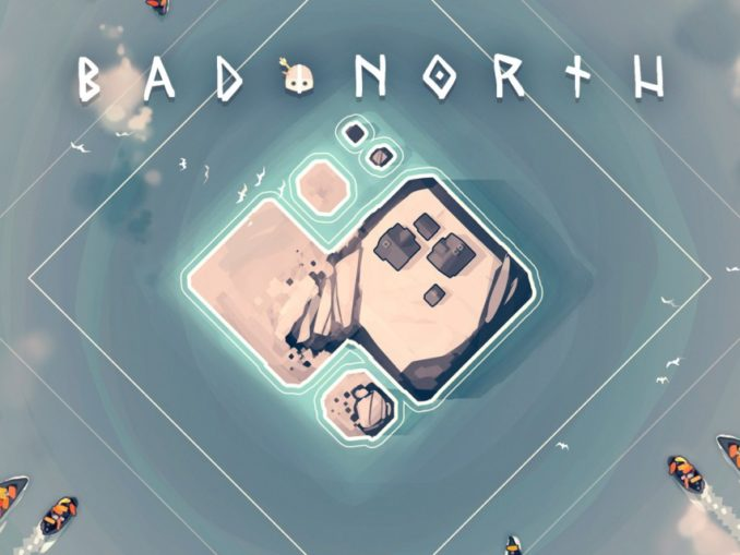 Release - Bad North