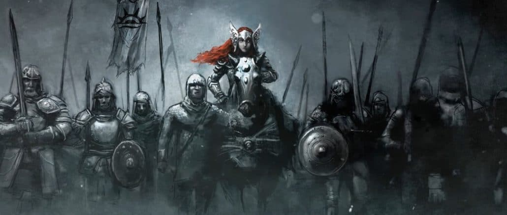 Baldur's Gate, Icewind Dale, and more coming