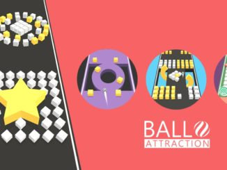 Release - Ball Attraction