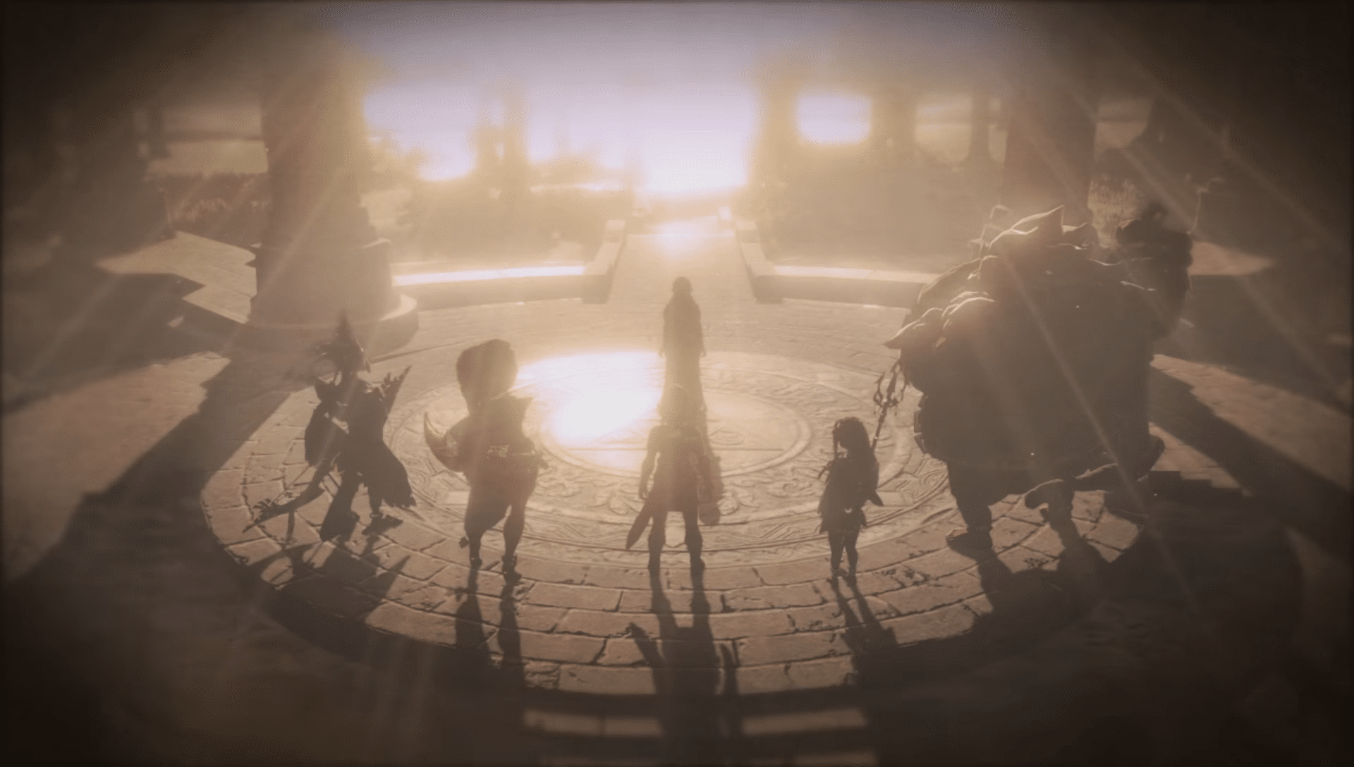 Champions' Ballad DLC officially last content Breath of the Wild