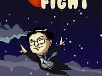 Balloon Fight -Iwata Edition-