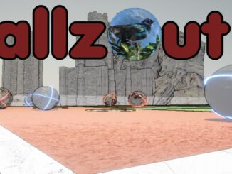 Release - BallzOut