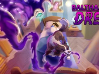 Release - Balthazar's Dream