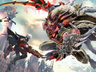 Bandai Namco – Listening to people wanting God Eater