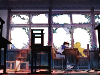 Bandai Namco US – Digimon Survive lanceert in 2020