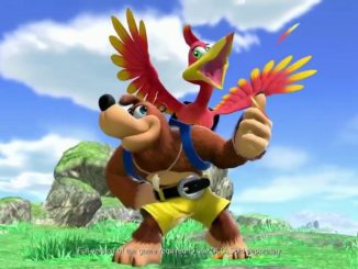 Banjo-Kazooie's Orginele Developers – Reacties op Smash Ultimate onthulling