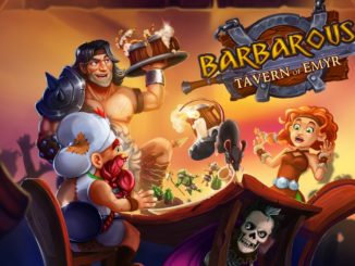 Release - Barbarous: Tavern of Emyr