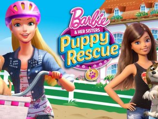 Release - Barbie™ and her Sisters Puppy Rescue