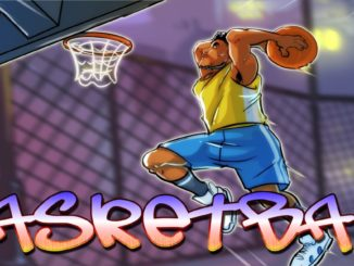 Release - Basketball