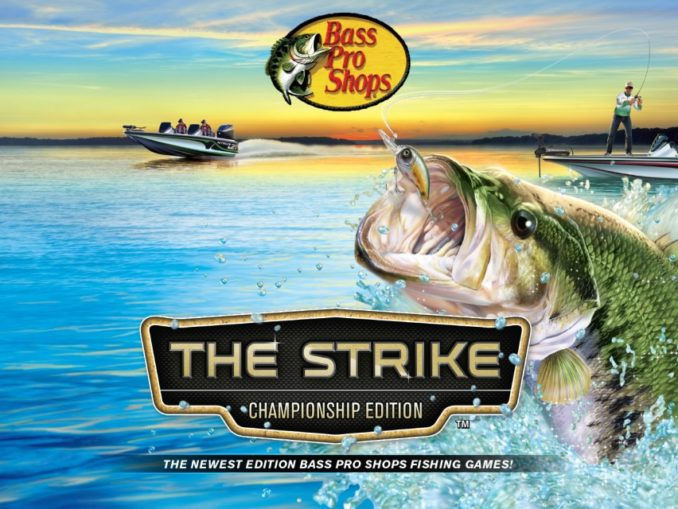 Release - Bass Pro Shops: The Strike – Championship Edition