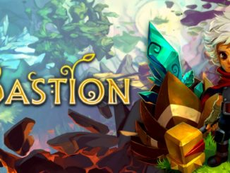 Release - Bastion