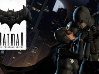 Release - Batman – The Telltale Series
