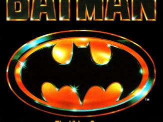Release - Batman: The Video Game