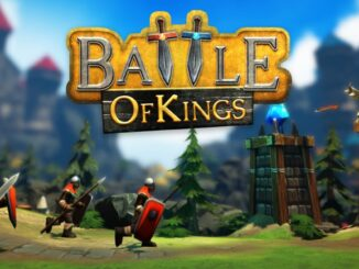 Release - Battle of Kings