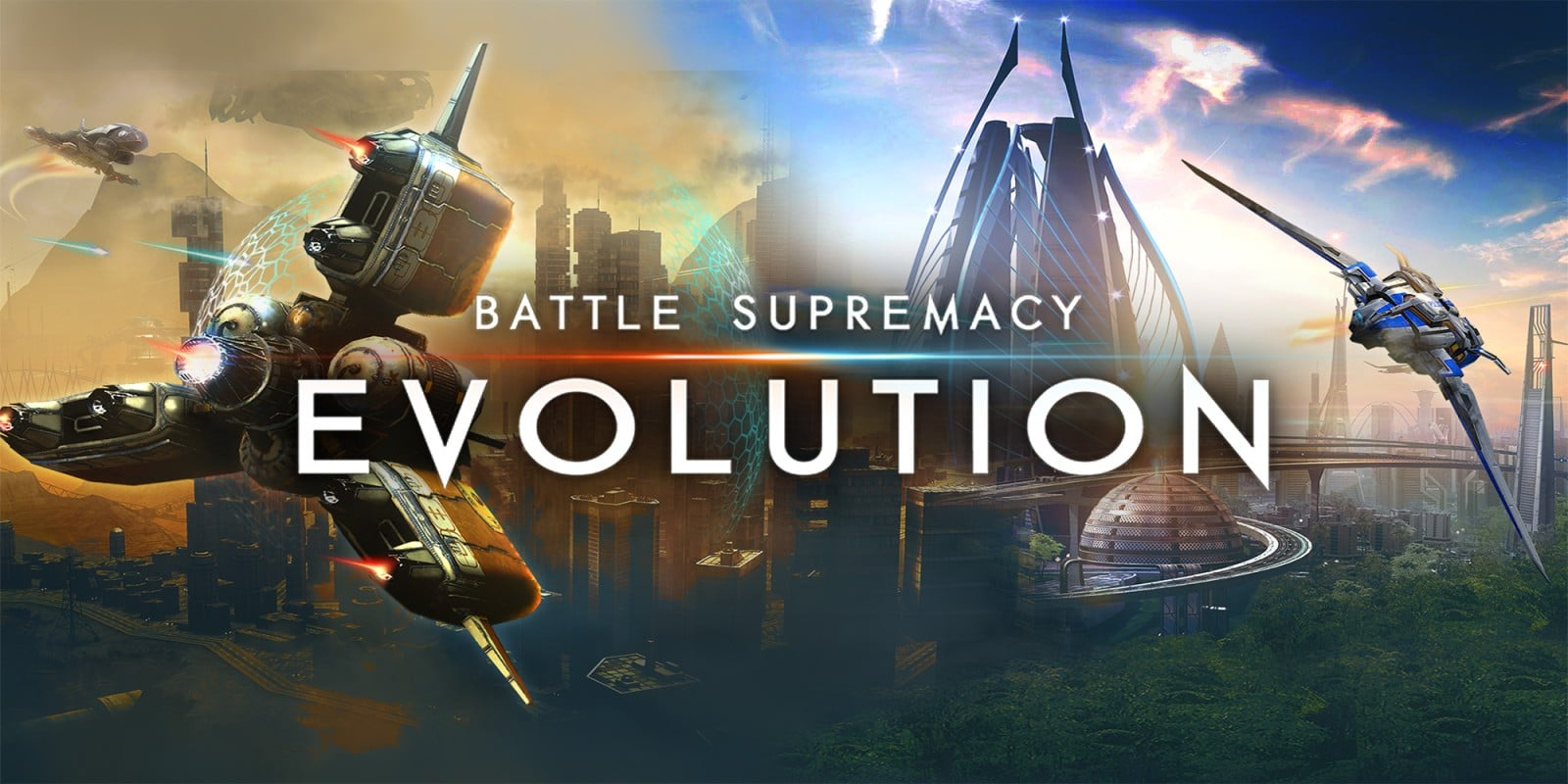 Battle Supremacy – Evolution