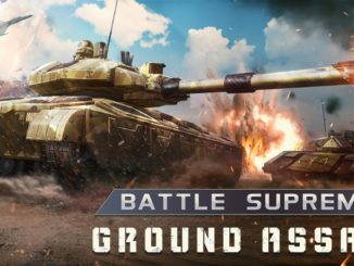 Battle Supremacy – Ground Assault