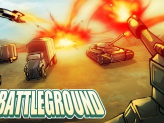 Release - Battleground