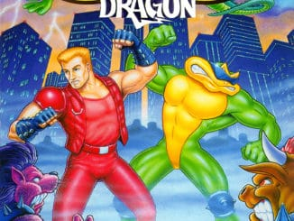 Release - Battletoads & Double Dragon