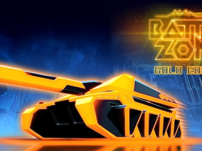 Release - Battlezone Gold Edition