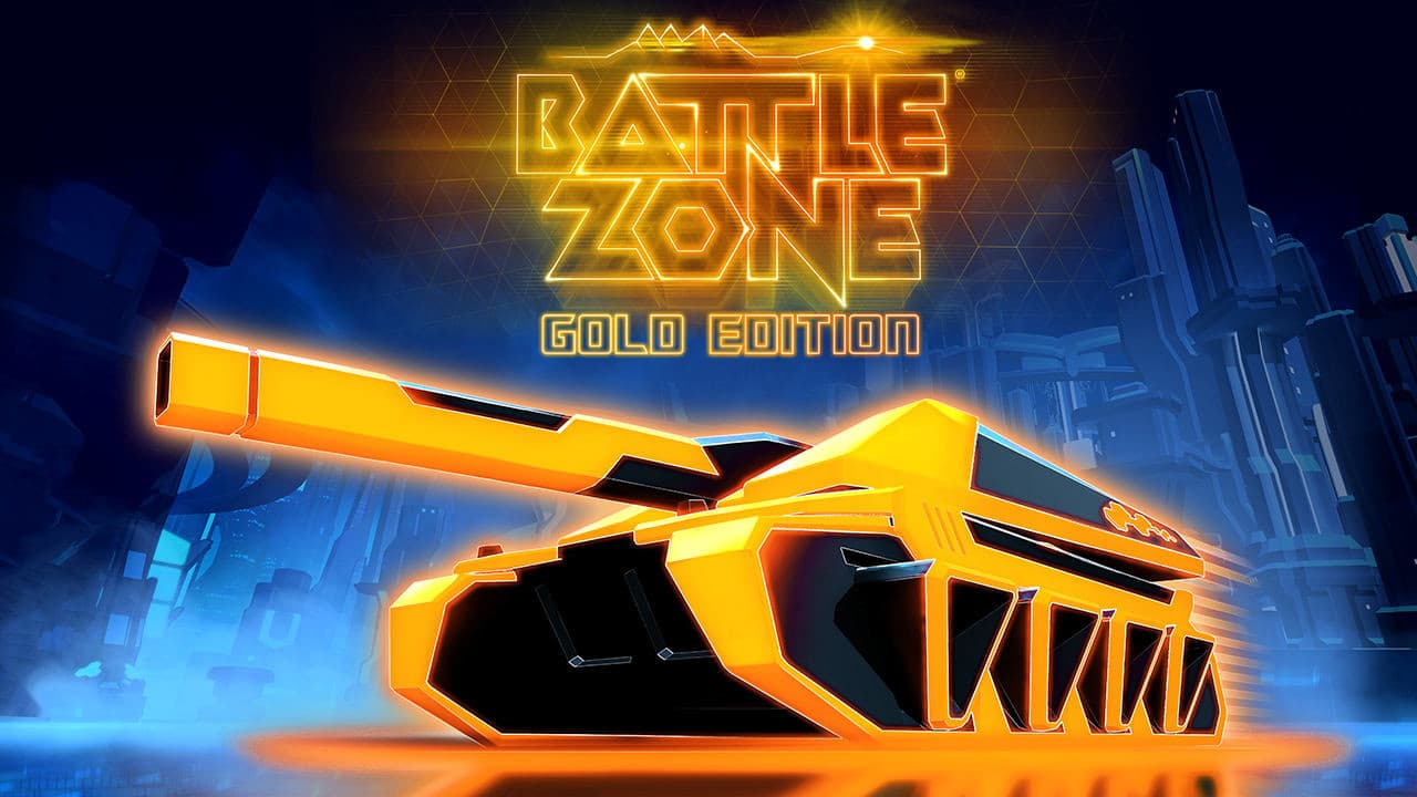 Battlezone: Gold Edition gameplay