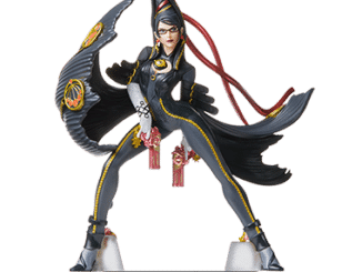 Bayonetta – Player 2