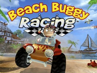 Release - Beach Buggy Racing