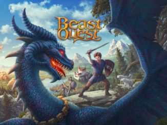 Release - Beast Quest