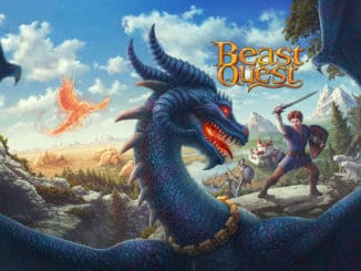 Beast Quest – First 50 Minutes