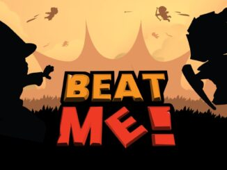Release - Beat Me!