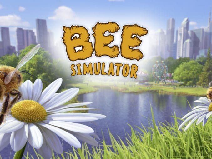 Release - Bee Simulator