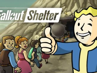 Manage your own bunker in Fallout Shelter