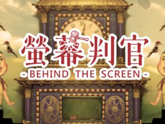 Release - Behind The Screen