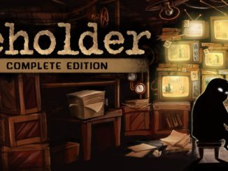 Release - Beholder: Complete Edition