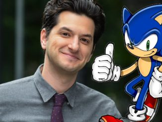 Ben Schwartz is de stem van Sonic