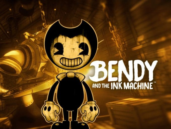 Release - Bendy and the Ink Machine™