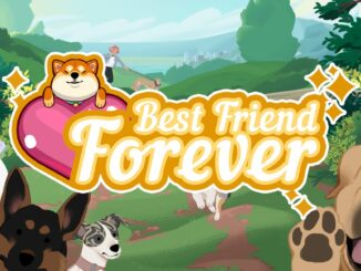 Release - Best Friend Forever