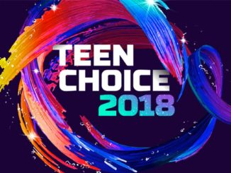 Nieuws - Best Game Teen Choice Awards 2018 genomineerden