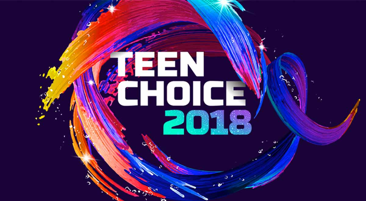 Best Game Teen Choice Awards 2018 genomineerden