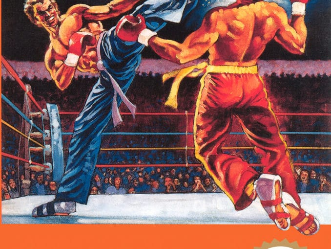 Release - Best of the Best: Championship Karate